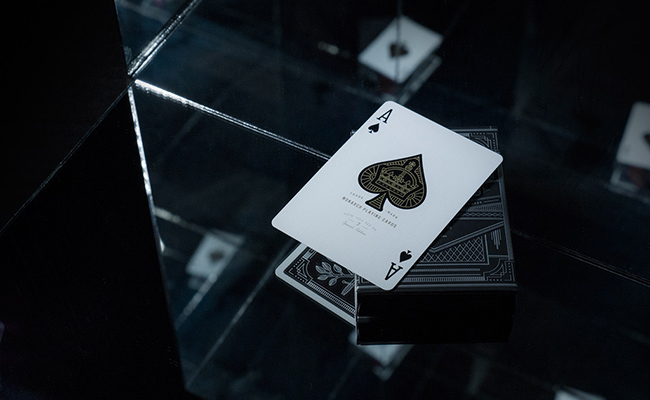 now you see me eye cards