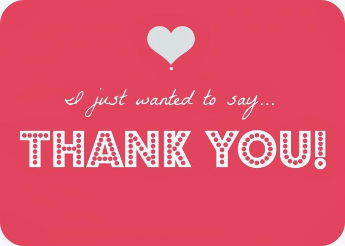 New Thank You Messages For Birthday Wishes Quotes Notes Thanking Happy Birthday Wishes