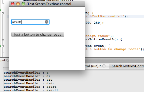 Paddy's Weblog: Extend an existing UI component in JavaFX 2 0
