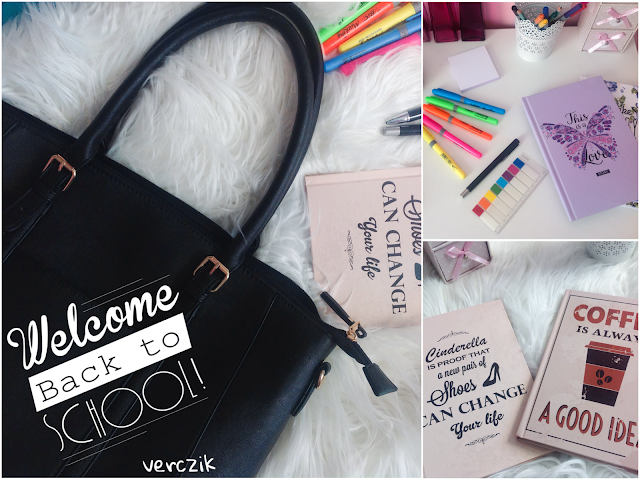 BACK TO SCHOOL: HAUL ♡