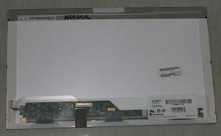 Jual LCD 14.0 Standart. 40 pin