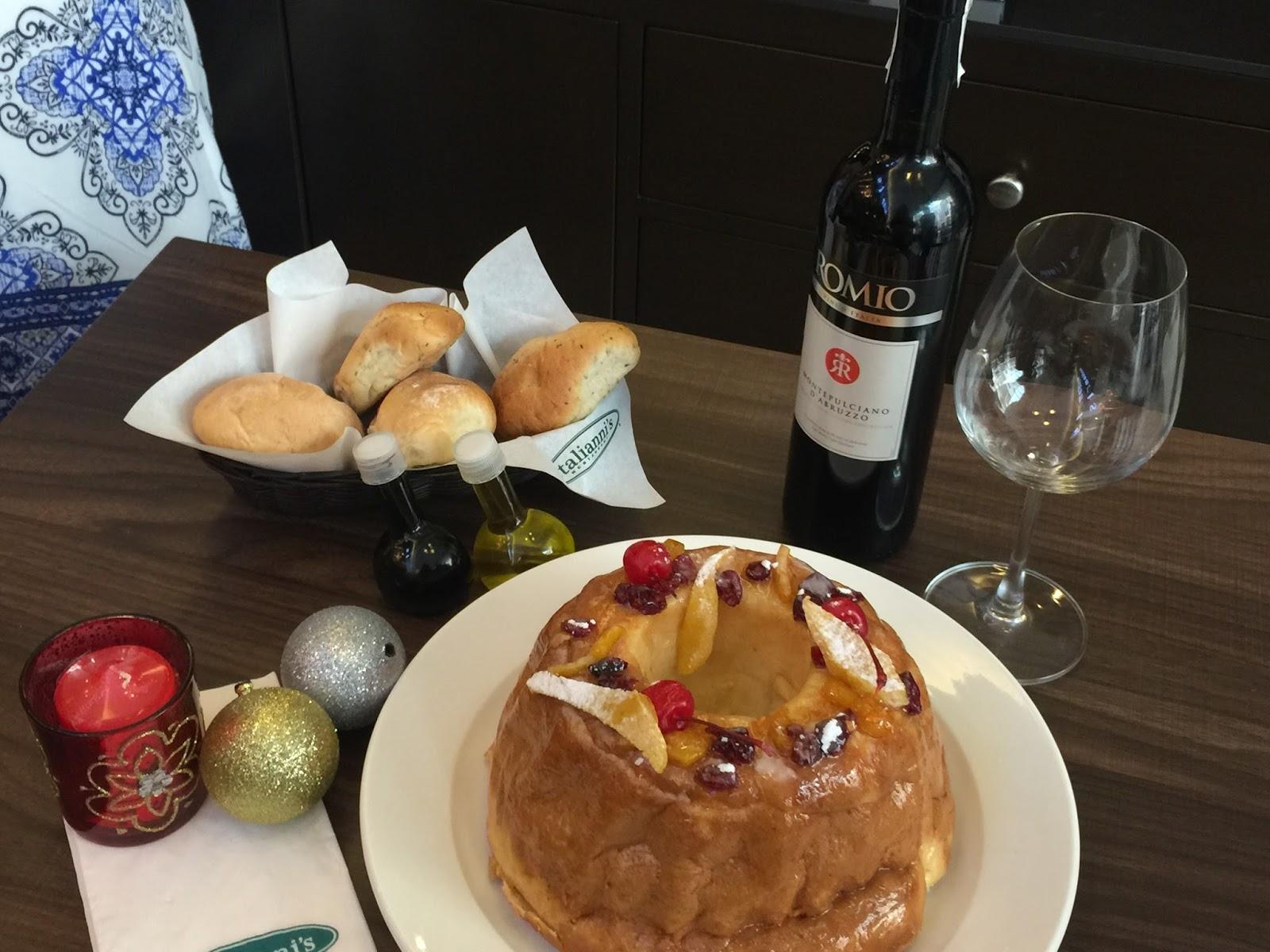 unique christmas meal ideas