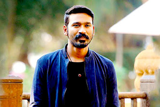 Dhanush becomes director again! Guess the hero?
