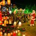Weihnachtsfest começa na próxima quinta-feira (29/11) em Pomerode (SC)