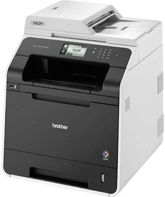 Brother DCP-L8400CDN Printer Drivers Download