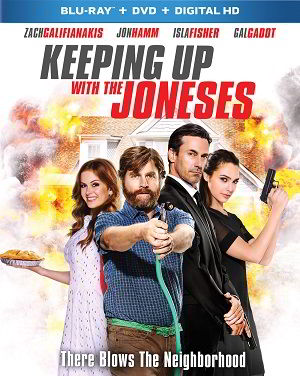Keeping Up with the Joneses 2016 BRRip BluRay 720p