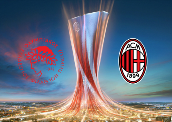 Olympiacos vs AC Milan Full Match & Highlights 13 Decembre 2018