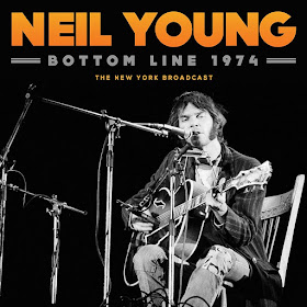 Neil Young's Bottom Line 1974