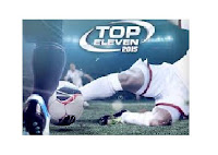 Dasar Game Top Eleven Managere 2015