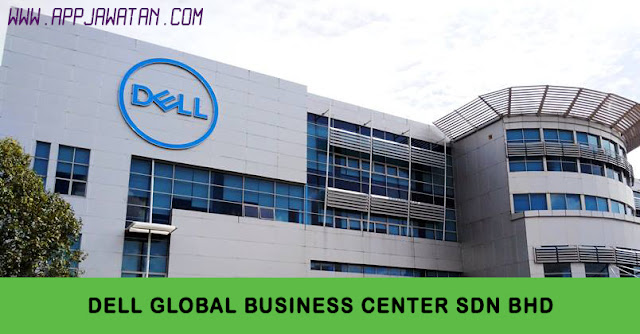 Dell Global Business Center Sdn Bhd.