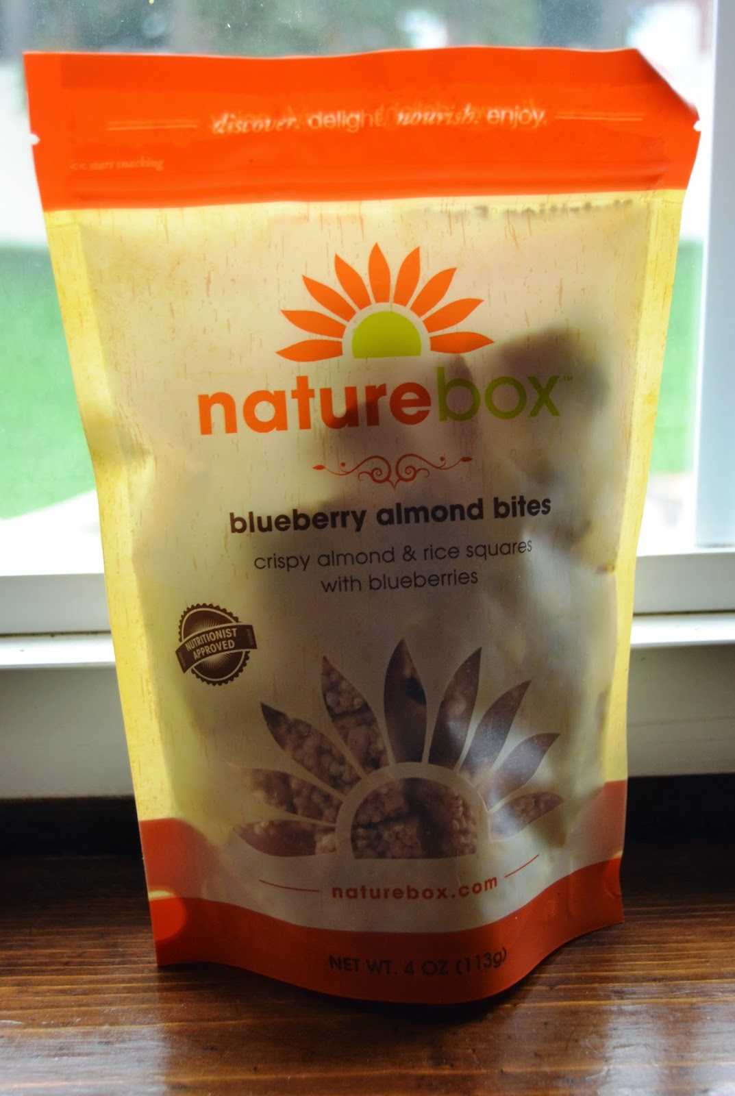 NatureBox Healthy Snacks