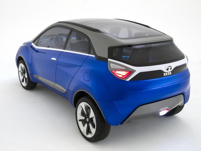 Tata-Nexon-(Osprey)-Compact-SUV