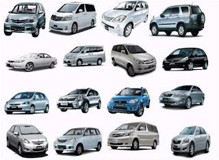 BIMA Rental Mobil Purbalingga