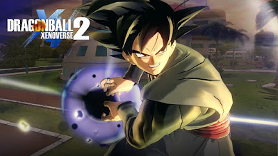 Dragon Ball Xenoverse 2 gameplay