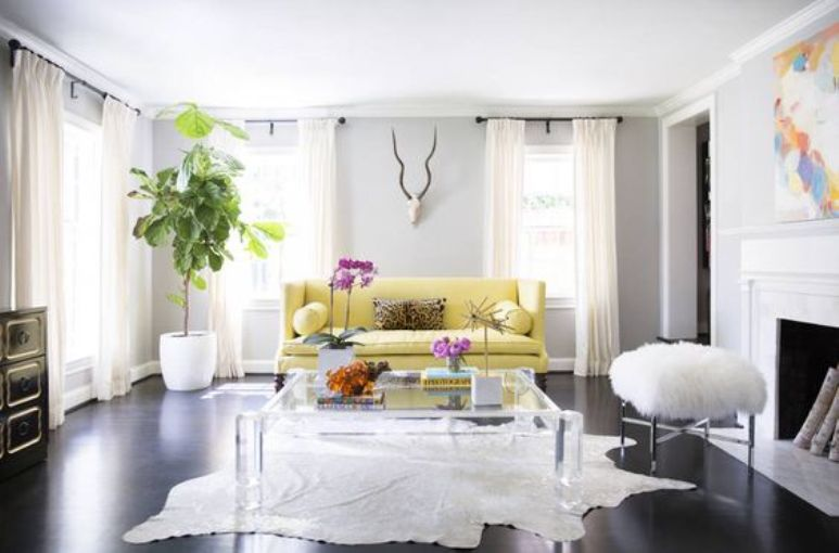 Antic chic decoraci n vintage y eco chic get the look - Disenador de interiores ...