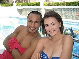Angelica Reveals Why She Studied Cooking When She's Dating ...  |Angelica Panganiban And Derek Ramsay