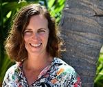 Author Amy Waeschle