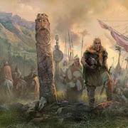 В Карелии обнаружено необычное захоронение викингов