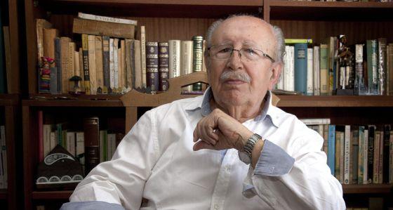 Rafael Guillén y Antonio Carvajal, primer ciclo de la Diputación de Granada. Francisco Acuyo