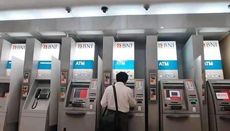 Mengapa Struk ATM BNI Tidak Keluar Saat Transfer Saldo?