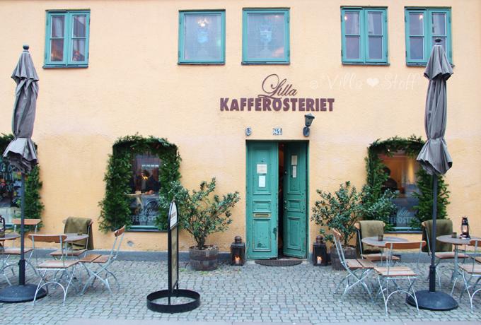 Travelguide Malmö | Reisetipps - Café Guide Malmö