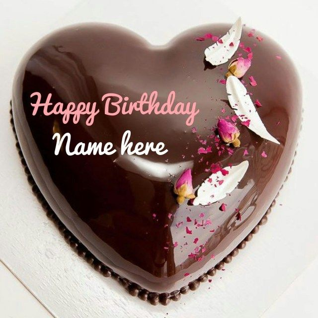 Admirable 170 Happy Birthday Cake With Name Images 2020 Edit Write Funny Birthday Cards Online Hendilapandamsfinfo