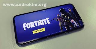 تحميل لعبة Fortnite للاندرويد رابط مباشر ميديافير