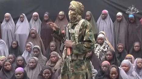 18 boko haram commanders for 83 chibok girls