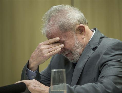 Delator da OAS diz que Lula fez pressão por ex-assessora