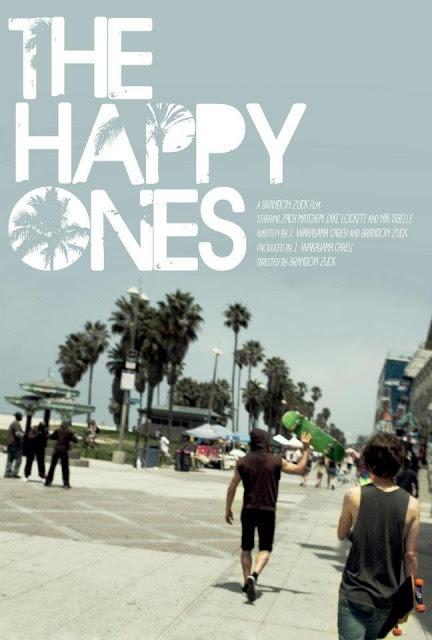 Los chicos felices, film