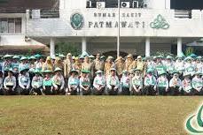 Pendaftaran Mahasiswa Baru (AKPER Fatmawati-Jakarta) 2021-2022