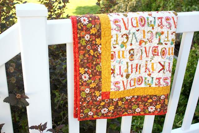Wee Woodland Quilt Diary Of A Quilter A Quilt Blog