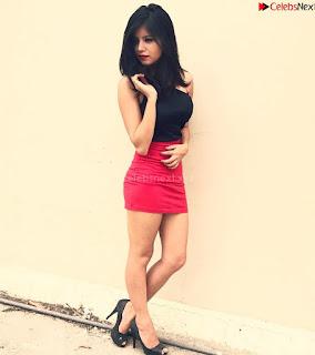 Beautiful Instagram Indian Model Ishika Mathur in lovely shorts bikini pics ~ .xyz Exclusive 015.jpg