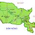 Bản đồ Xã Tân Hoà, Huyện Buôn Đôn, Tỉnh Đắk Lắk