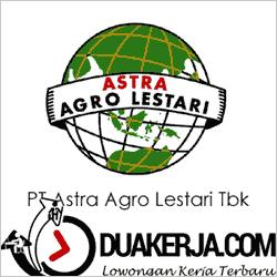 Lowongan Kerja PT Astra Agro Lestari Tingkat D3/S1 Terbaru Januari 2017