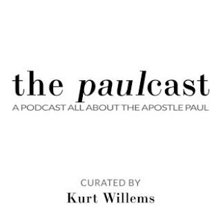 Paulcast Cover