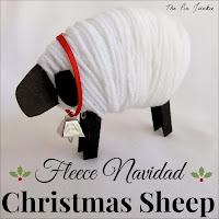 http://www.thepinjunkie.com/2013/12/feliz-navidad-christmas-sheep.html