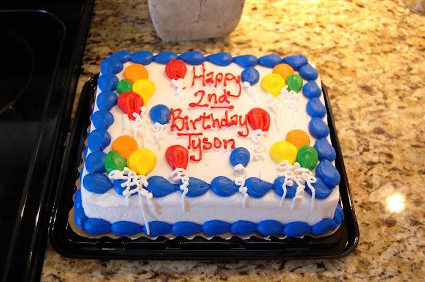Kroger Birthday Sheet Cakes