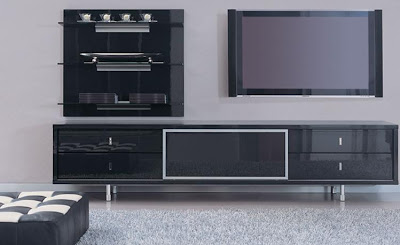 LCD TV cabinets designs ideas. | An Interior Design