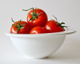 Cara Membuat Manisan Tomat Kering