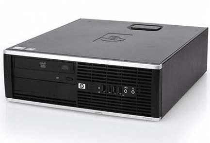 hp compaq pro 6300 sff display drivers