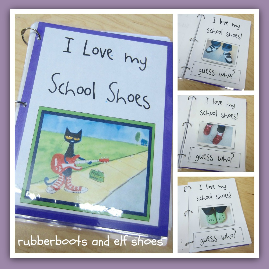 Pete The Cat A Return Engagement