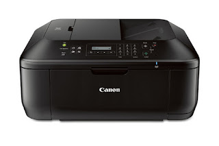 Download IJ Scan Utility Canon MX470