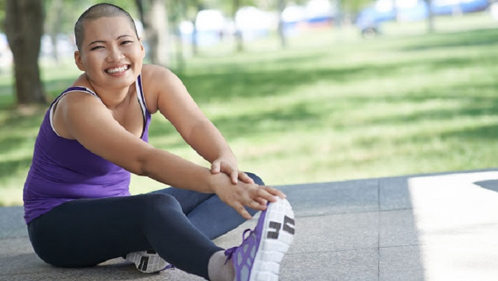 BENEFITS OF PHYSICAL EXERCISES FOR CANCER SURVIVORS