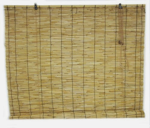 Reed Window Blind