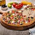 Dünyanın ilk ve tek 20 malzemeli pizzası: Doyuyos
