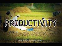 4 Tips Menjaga Kesehatan Untuk Meningkatkan Produktivitas
