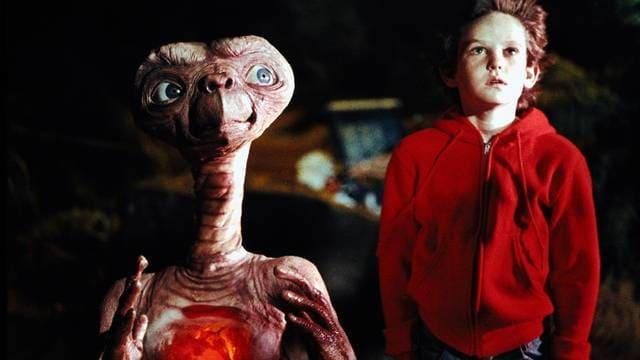 فيلم E.T. — The Extra-Terrestrial