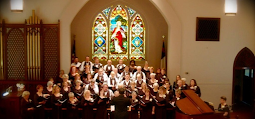 Cecil County Choral Society Holiday Concert