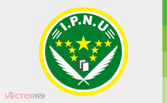 Logo IPNU (Ikatan Pelajar NU) - Download Vector File CDR (CorelDraw) X4